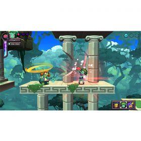Shantae: Half-Genie Hero Ultimate D1 Edition