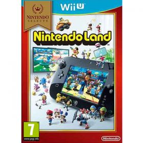Nintendo Land Selects