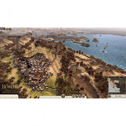 Total War: Rome II Spartan Edition