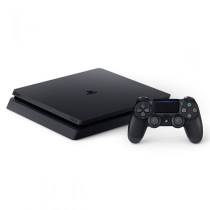 Sony PS4 Slim 1TB + 2nd Controller