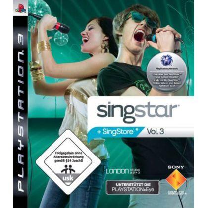 SingStar Vol.3