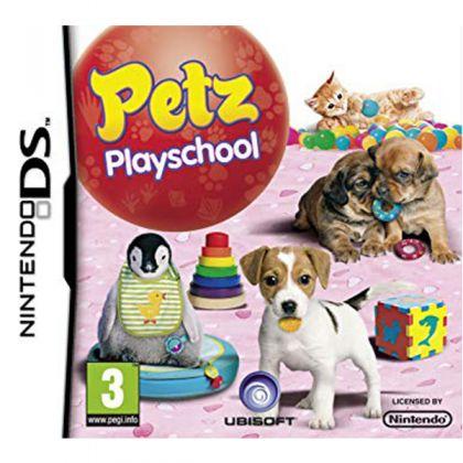 Petz: Petz: Playschool