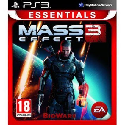 Mass Effect 3 Essentials