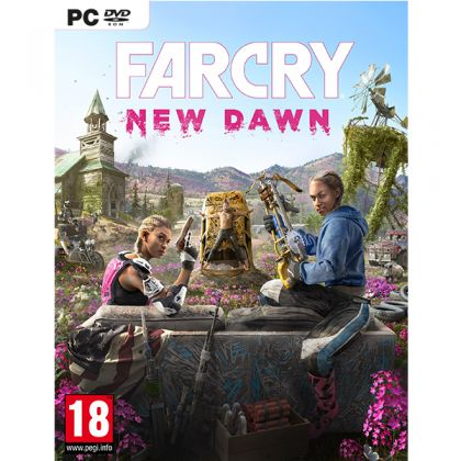 Far Cry New Dawn