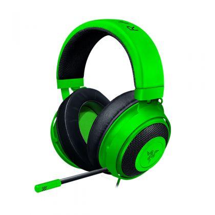 Razer Kraken Analog Green