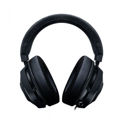 Razer Kraken Analog Gaming Headset Black