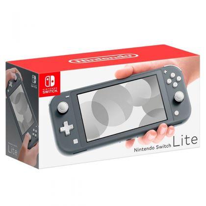 Nintendo Switch Lite Grey 32GB