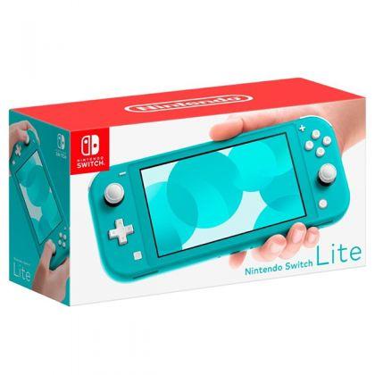 Nintendo Switch Lite Turquoise 32GB