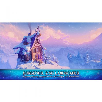 Trine Ultimate Collection