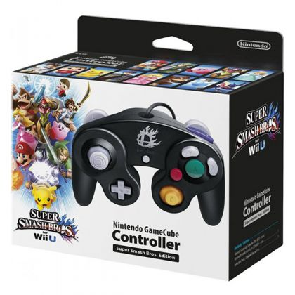 Nintendo GameCube Controller - Super Smash Bros. Edition