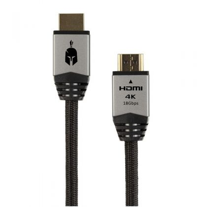 Spartan Gear HDMI 2.0v Cable 1.8m