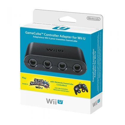 Nintendo GameCube Controller Adapter