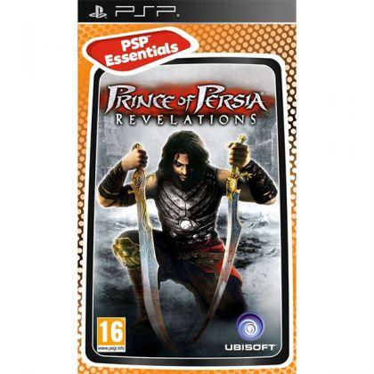 Prince of Persia: Revelations Essentials