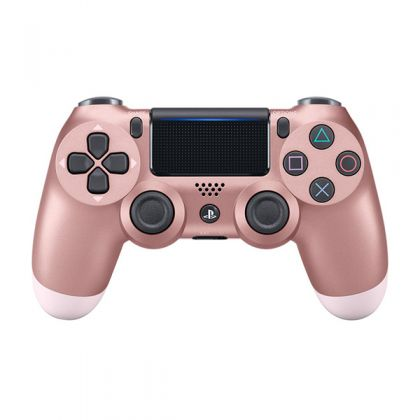 Sony Dualshock 4 Wireless Controller V2 Rose Gold
