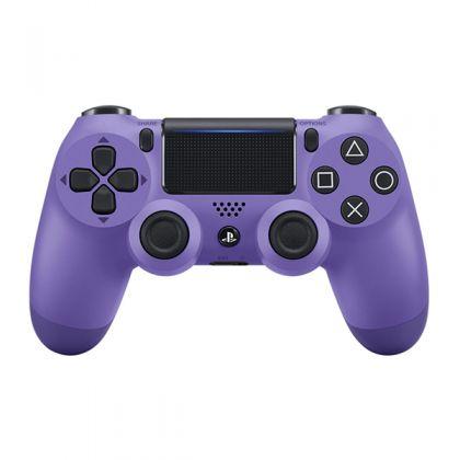 Sony Dualshock 4 Wireless Controller V2 Electric Purple