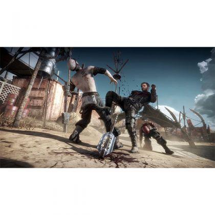 Mad Max - PlayStation Hits