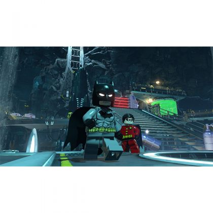 Lego Batman 3: Beyond Gotham - PlayStation Hits