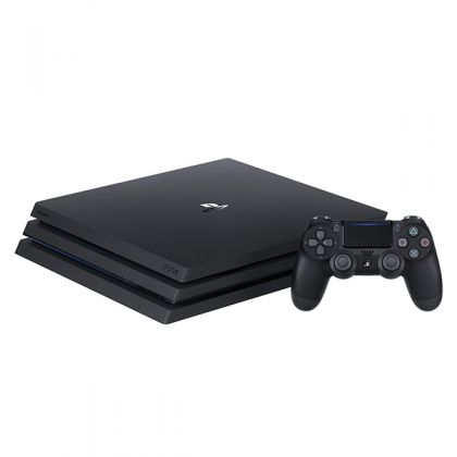 Sony PS4 Pro 1TB + Fortnite Neo Versa Bundle