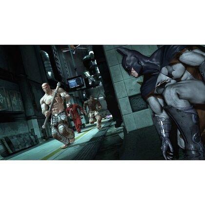 Batman Arkham Collection Steelbook Batman Arkham Collection