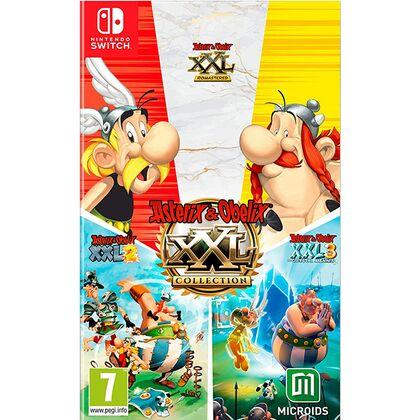 Asterix & Obelix XXL Collection