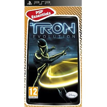 Tron: Evolution Essentials