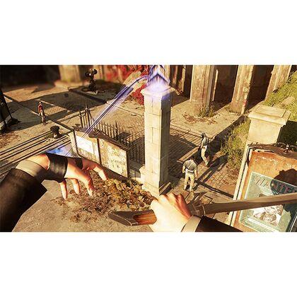 Dishonored 2 - PlayStation Hits