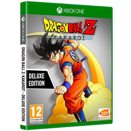 Dragon Ball Z: Kakarot Deluxe Edition