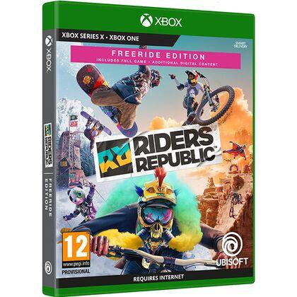 Riders Republic Freeride Edition