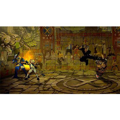 Streets of Rage 4 Anniversary Edition